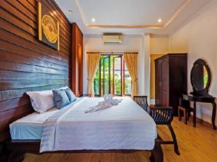 Assada Boutique Phuket Hotel 部屋タイプ[プールアクセス スイート]