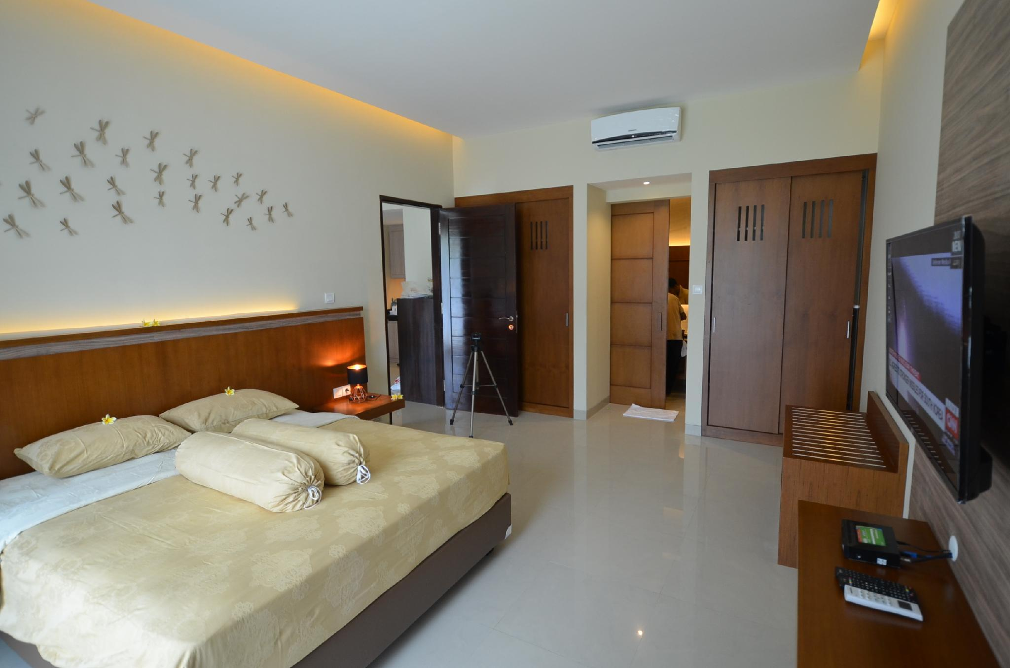 2BR Apartment at Koen's Home 4