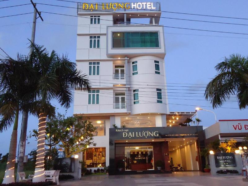 Rach Gia (Kien Giang) Vietnam  City new picture : Dai Luong Hotel Rach Gia Kien Giang , Vietnam: Agoda.com
