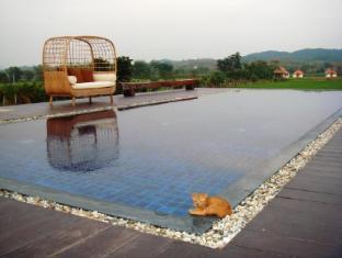 Manee Dheva Resort & Spa Mae Chan (Chiang Rai) - Bazen