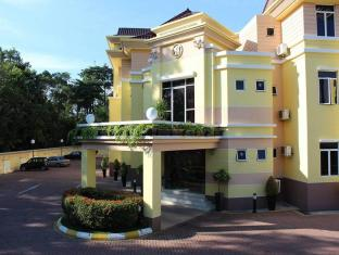 Jinhold Service Apartment Kuching - Esterno dell'Hotel