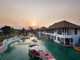 ジ オイア パイ リゾート & スパ The Oia Pai Resort & Spa