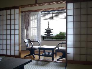 kiyomizu  yasaka pagoda