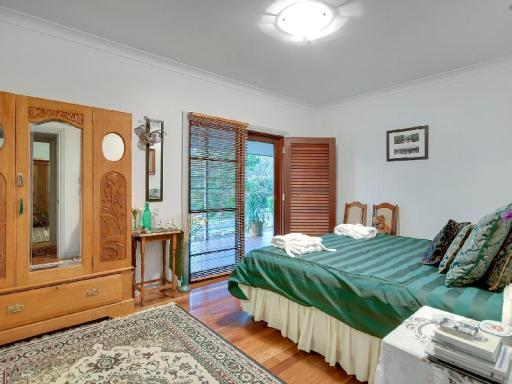 Zengarra Country House hotel accepts paypal in Scenic Rim