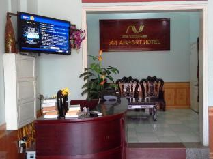 Avi Airport Hotel Hanoi - Interior