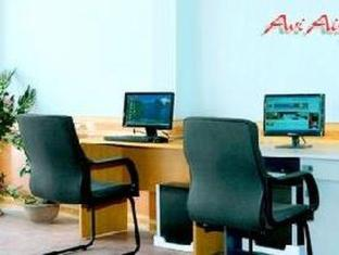 Avi Airport Hotel Hanoi - Business Center