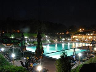 Saraichik Hotel Almaty - Swimming pool