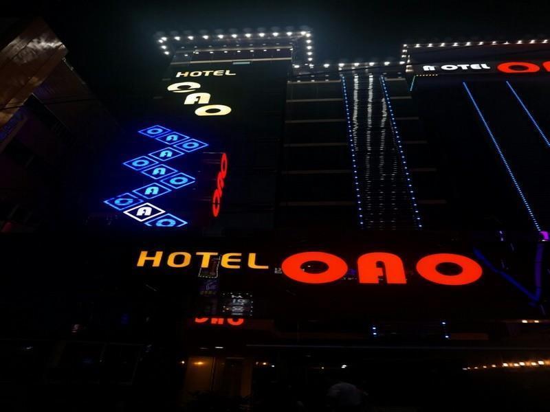 South Korea-오아시스 모텔 (Oasis Motel)