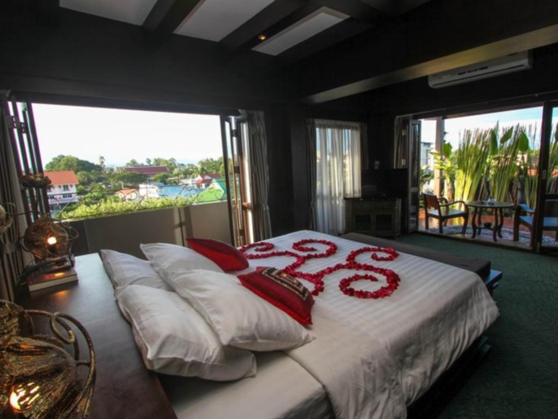 โรงแรมสิงหมนตรา ลานนา บูทิค สไตล์