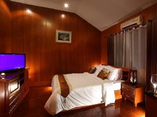 Ruen Ariya Resort guestroom junior suite