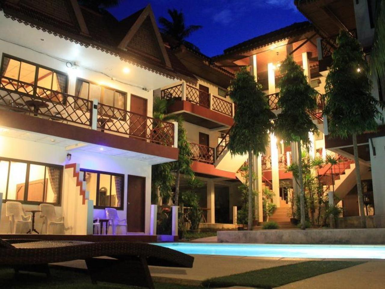 เฉวงน้อย รีสอร์ต (Chaweng Noi Resort)