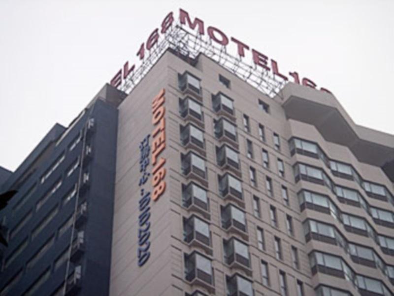 Motel 168 Changsha Railway Station Changsha