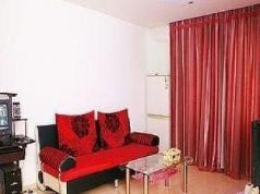 Shenyang Sifang Service Apartment, Shenyang