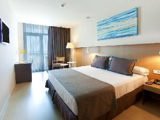 Best PayPal Hotel in ➦ Mataro: New Hotel Colon