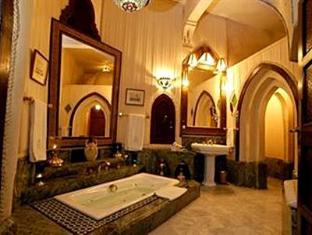 Hotel Palais Dar Donab Marrakech - Bathroom