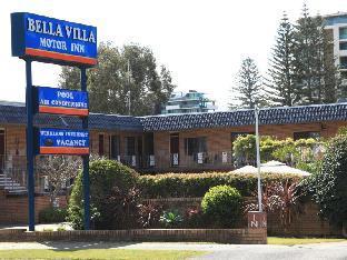 Bella Villa Motor Inn PayPal Hotel Forster
