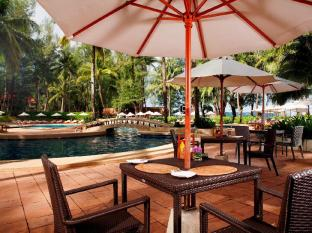 Dusit Thani Laguna Pool Villa Phuket - Pool Side Bar