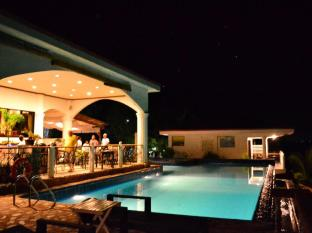 Eden Resort Santander (Cebu) - Swimmingpool