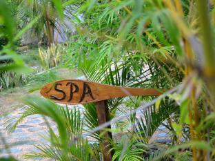 Eden Resort Cebu - Spa
