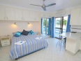 Coral Point Lodge Whitsundays - Hotellihuone
