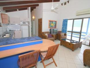 Coral Point Lodge Isole Whitsunday - Cucina