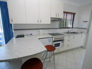 Coral Point Lodge Whitsundays - Keuken