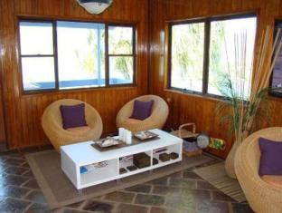 Coral Point Lodge Isole Whitsunday - Interno dell'Hotel