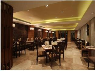 Always Hotel Riverview Ahmedabad - Restaurant
