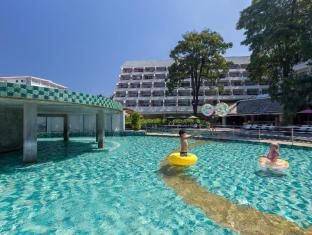Andaman Embrace Resort & Spa Patong Beach Phuket - Piscine