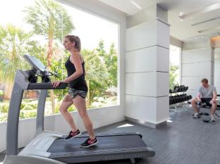 Andaman Embrace Resort & Spa Patong Beach Phuket - Salle de fitness