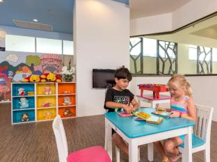 Andaman Embrace Resort & Spa Patong Beach Phuket - Club infantil