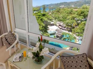Andaman Embrace Resort & Spa Patong Beach Phuket - Deluxe Pool View