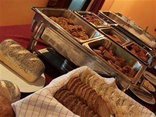 Hilltop Hotel Phuket - Big Brunch Buffet