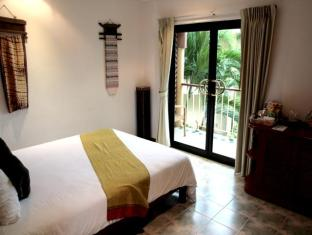 Hilltop Hotel Πουκέτ - Δωμάτιο
