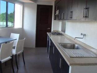 Cinfandel Suites Cebu - Apartament