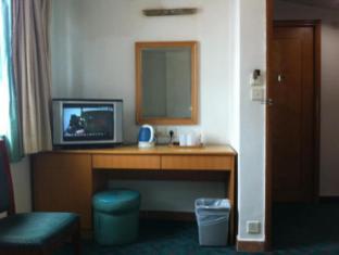 Man Va Hotel Макао - Вітальня