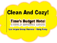 Times' Budget Hotel Hong Kong - Las Vegas Group Hostels HK Hong Kong - Time's Budget Hotel - Las Vegas Group Hostels
