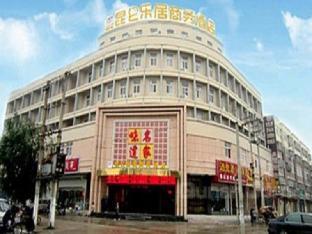 Kunlunleju Inn Pingdingshan Lushan