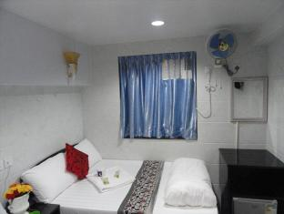 Singh Guest House Hong Kong - Double