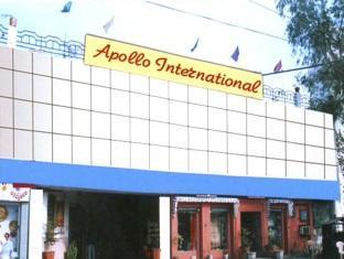 Hotel Apollo, Agra, Indien