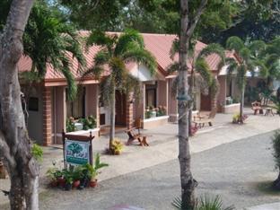 Balay Inato Pension Puerto Princesa City - Family Room Exterior