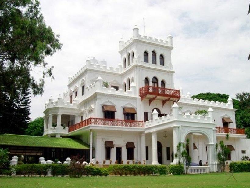 Jayamahal Palace Bangalore