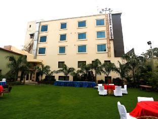 Hotel Bhawna Palace Агра