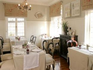 Morrells Manor House Johannesburg - Interior
