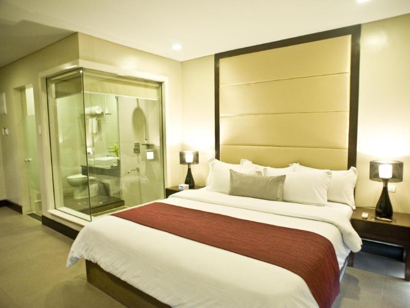 ゴールドベリー スイーツ & ホテル (Goldberry Suites & Hotel)