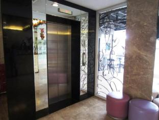 Goldberry Suites & Hotel Cebu City - Lobby