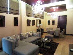Goldberry Suites & Hotel Cebu City - Gästrum