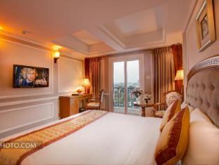 Gondola Hotel Hanoi Hanojus - Svečių kambarys
