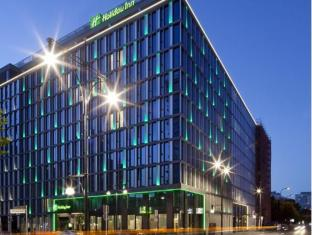 Holiday Inn Berlin Centre Alexanderplatz Berlin - Exterior