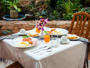 Crystal Inn Phuket Phuket - BREAK FAST